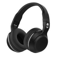 Buy Now Skullcandy Hesh 2 Bluetooth Wireless Headphones Hesh 2 Wireless is the Bluetooth version of our iconic headphone with a new sleek profile and plush, synthetic leather ear pads. With on-board controls and a rechargeable battery, Hesh 2 Wireless lets you move freely with your playlist.