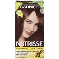 Garnier Nutrisse Permanent Haircolor, 554 Medium Chestnut Brown Garnier http://www.amazon.com/dp/B004FSA3ZA/ref=cm_sw_r_pi_dp_B.Q1ub08NQEMX