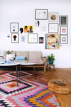 A Primary Life- Adding the Right Amount of Color to Your Room on the Interior Collective 1
