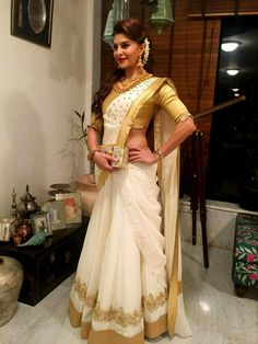 Wooo she looks adorable in Indian wear