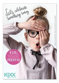 Flyer, Concept & Design by Anjuska Slijderink