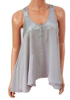 Sequined Evening Tunics | home categories ladieswear ladies tops day evening tops top3691