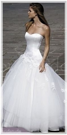 1000+ images about robe de mariée on Pinterest  Stella York, Robes ...