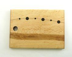 Small Cutting Board $45.00 @ Appalachian Spring