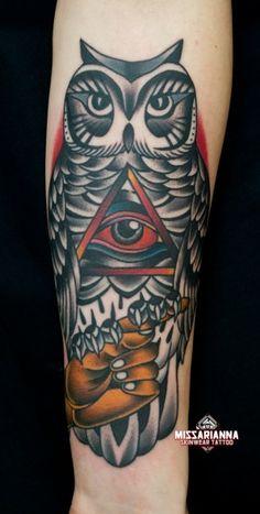 web_gufotriang, Miss Arianna Tattoo Artist, incredible!