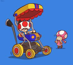 Super Mario And Luigi, Super Mario Art, Super Mario World, Mario Fan Art, Nintendo Super Smash Bros, Nintendo Pokemon, Toad, Mario Bros, Game Art