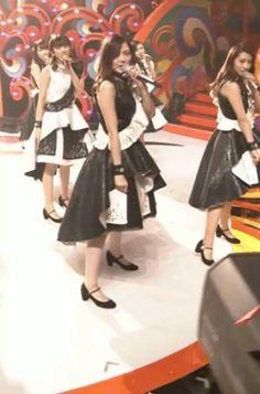 乃木坂 白石麻衣 CDTV年越しプレミアムライブでパンツ見えてる created by TAMANEGI Japanese Girl, Ballet Skirt, Beautiful Women, Kawaii, Dance, Lady, Womens Fashion, Cute, Image