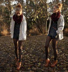 #fall fashion