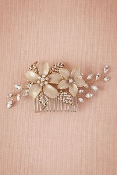 Sweet Pea Comb from BHLDN