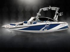 New 2013 Mastercraft Boats X45
