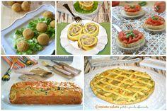 Ricette+salate+facili+e+sfiziose+per+pic-nic+buffet+e+aperitivi