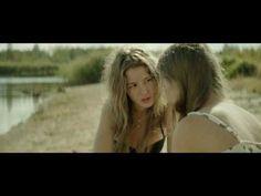 🎬Черная вода - Русский трейлер (2017) [МувиМир]👍