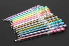 Yasutomo Y&C Gel Xtreme Gel Ink Pen