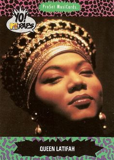 Apologise, but, Queen latifah nu video never impossible