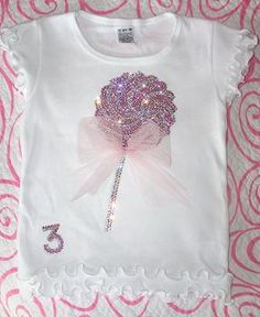 Birthday Bling Baby Bling, Baby Kids Clothes, Baby Style, Juicy Couture, Baby Gifts, Daughter, Glitter, Babies, Gift Ideas