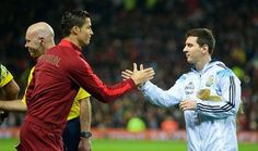 "It is difficult to turn out and say great things in regards to one's greatest opponent while inspiring a positive enthusiastic reaction from the fans however Cristiano Ronaldo has done recently that. Amid his public interview in front of the Euro 2016 semi-last against Wales the Portuguese commander talked about Lionel Messi's retirement. ""[Messi] has settled on an intense choice [to resign from worldwide football] and individuals ought to comprehend it"" he said. ""He isn't acclimated to…"