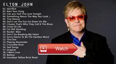 Elton John Greatest Hits 17 The Very Best Of Elton John  Elton John Greatest Hits 17 The Very Best Of Elton John