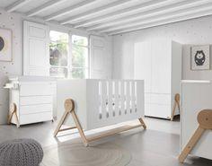 designbinge:    Swing collection   Designer: Vicent Peris for...