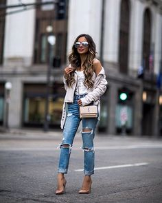 30 Trendy Ideas for fashion style for teens winter outfits schools heels Teen Winter Outfits, Stylish Summer Outfits, Cute Spring Outfits, Outfits For Teens, Trendy Outfits, Cute Outfits, Girly Outfits, Cute Fashion, Teen Fashion