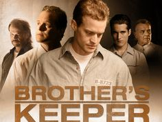 WHO ARE WE? We're a small independent production. We made Brother's Keeper with the expectations that we would raise the bar on Faith film making. This is a film that needs to be released. It's not just a movie....it's a movement.