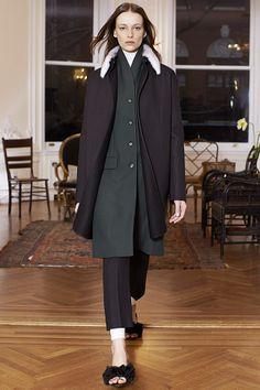 Тренд: Многослойность в верхней одежде — 4 актуальных образа   Glamour.ru