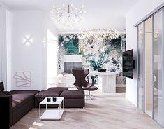 Interior Architecture, Interior Design, Autocad, Behance, Concept, Gallery, Check, Furniture, Home Decor
