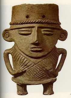 Jerarca muisca Mesoamerican, Ancient Civilizations, Ancient Art, Art And Architecture, Old World, Archaeology, Statue, History, Anthropology