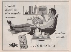 SOK Johanna Coffee Ad.