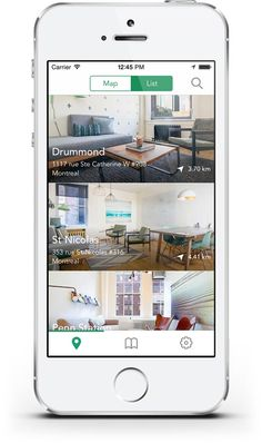 Find beautiful, practical spaces you can reserve on the go Uber, Entrepreneurship, It Works, Apps, Retail, Culture, Spaces, Tools, Thoughts