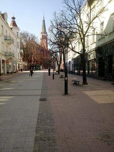 Słonecznie w Sopocie