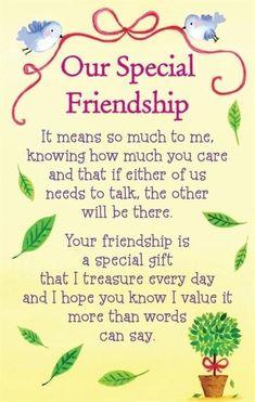 Special Friend Quotes, Best Friend Poems, Birthday Quotes For Best Friend, Special Friends, Birthday Wishes, Birthday Message, My Friend Quotes, Real Friends, Quotes On Best Friends