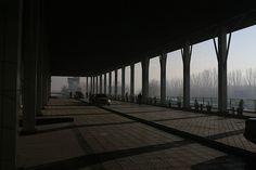 Bishkek Airport 7