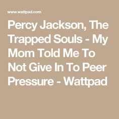 76 Best Fanfiction images in 2019 | Percy jackson books