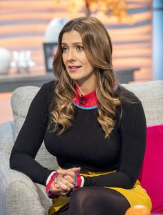 Corrie cast support co-star Kym Marsh as she throws charity ball for late son Girl Celebrities, Beautiful Celebrities, Celebs, Beautiful People, Beautiful Women, Curvy Women Outfits, Sexy Outfits, Clothes For Women, Kym Marsh