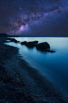 cedorsey:   Milky Way DreamPhoto Credit: (Giorgos Rousopoulos)The photographer deserves credit so DO NOT remove credit information. Thank you.
