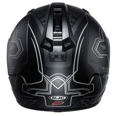 Caschi moto Integrali HJC Helmets TR 1 NITO MC5SF