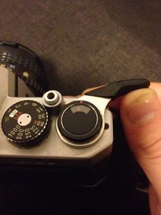 A Beginners Guide to 35mm Film Photography