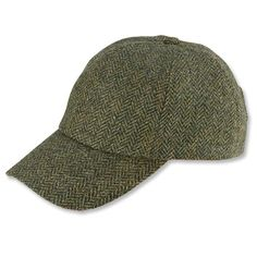 f2e3c2f044a Just found this Tweed Baseball Cap - Tweed Baseball Cap -- Orvis on Orvis.