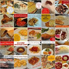 Momof6 Main Dishes
