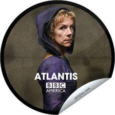 Atlantis: The Oracle