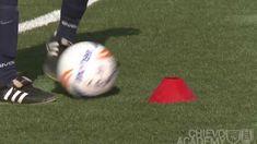 Allenamento di calcio, esempi di esercizi : il dominio del pallone #calcio #sport #preparazione #video