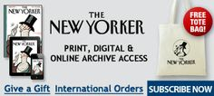 Photo Booth : The New Yorker