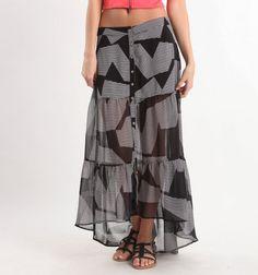 Volcom Strangler Skirt