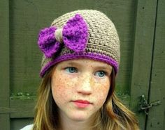 Fedora Hat Crochet Pattern-Permission to sell finished items.