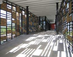 ZLG Design / Boh Visitor Center