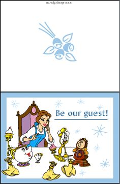 Disney Princess Printables - Coloring Pages, Invitations, Cards, Stationary and Activities featuring Disney Princesses
