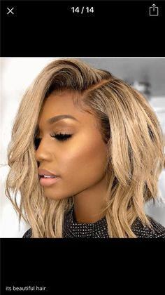 Cute bob hairstyles wigs for black women lace front wigs human hair wigs african american wigs Frontal Hairstyles, Pixie Hairstyles, Easy Hairstyles, Bob Haircuts, Black Hairstyles, Layered Bob Hairstyles For Black Women, Straight Hairstyles, 1940s Hairstyles, Stylish Hairstyles