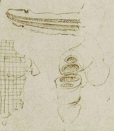 Leonardo da Vinci and the origin of semen | Notes and Records: the ... Interesting Drawings, The Originals, Art, Art Background, Kunst, Performing Arts, Art Education Resources, Artworks