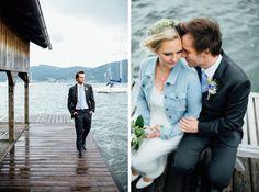 ATTERSEE WEDDING Kathi & Flo | HOCHZEIT in Nussdorf am Attersee - Carolin Anne Fotografie - Wedding Photographer from Linz, Austria