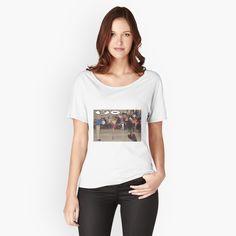 My T Shirt, V Neck T Shirt, Jhin League Of Legends, Modern Vampires, Isabelle Adjani, Best T Shirt Designs, Relax, Tshirt Colors, Chiffon Tops
